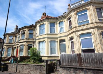 4 bed terraced house for sale in Ashley Down Road, Ashley Down, Bristol BS7