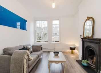 Thumbnail 1 bed flat for sale in Hungerford Road, Camden