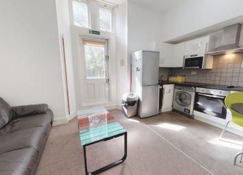3 bed flat to rent in Greenbank Terrace, Greenbank, Plymouth PL4