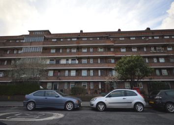 Thumbnail 1 bed flat to rent in Juniper House Pomeroy Street, New Cross, London