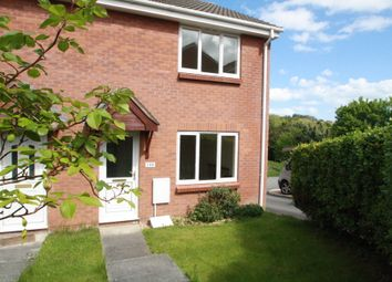 Thumbnail 3 bed semi-detached house to rent in Orchid Vale, Kingsteignton Devon