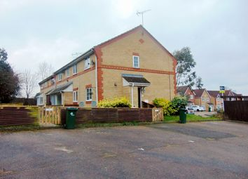 Thumbnail 2 bed semi-detached house for sale in Lyon Close, Maidenbower, Crawley