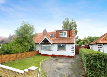 Thumbnail 3 bed semi-detached bungalow for sale in Sevenoaks Way, Orpington, Kent