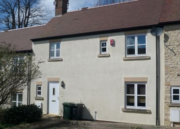 Thumbnail 3 bed terraced house to rent in Coach Lane, Faringdon