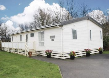Thumbnail 3 bed mobile/park home for sale in Coombe Haven, Haven Road, St Leonards-On-Sea, East Sussex