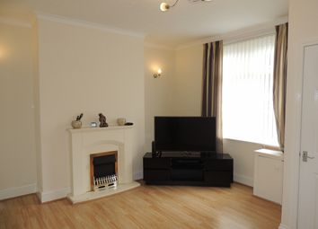 Thumbnail 2 bed terraced house to rent in Tootell Street, Chorley