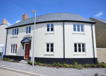 Thumbnail 3 bed detached house for sale in Plot 80, Bellacouch Meadow, Chagford