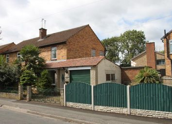 Thumbnail 3 bed semi-detached house for sale in Lewiston Road, Chaddesden, Derby