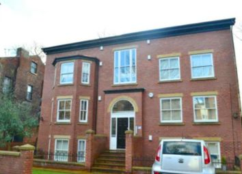 Thumbnail 2 bed flat for sale in South Albert Road, Sefton Park