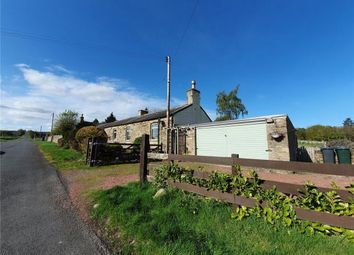 Thumbnail 2 bed semi-detached bungalow for sale in Autumn Hill Cottage, Greenhead, Brampton, Northumberland