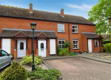 Thumbnail 2 bed terraced house for sale in Bredon Lodge, Bredon, Tewkesbury, Worcestershire