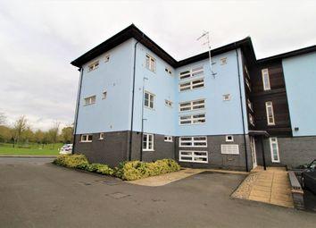Thumbnail 2 bed flat to rent in Newington Gate, Ashland, Milton Keynes