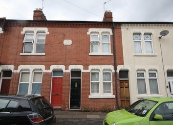 Thumbnail 2 bed terraced house to rent in Tyndale Street, West End LE3, Leicester