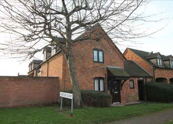 Thumbnail 1 bed end terrace house for sale in Smiths Close, Bidford On Avon, Bidford On Avon, Alcester