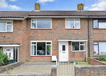 Thumbnail 3 bed terraced house for sale in Baker Close, Southgate, Crawley, West Sussex