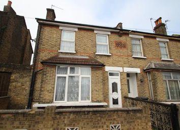Thumbnail 3 bed end terrace house for sale in Sydenham Road, Croydon