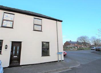 Thumbnail 2 bed end terrace house for sale in Sea View, Walmer Bridge, Preston
