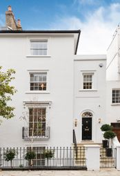 Thumbnail 5 bed town house for sale in Ossington Street, Notting Hill