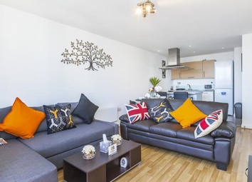 Thumbnail 2 bed flat to rent in 58 Warton Rd, London