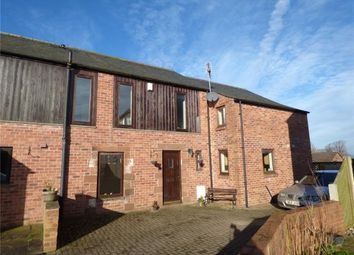 Thumbnail 4 bed end terrace house for sale in Monkhill Fauld, Burgh-By-Sands, Carlisle