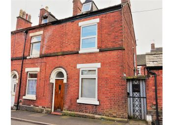 Thumbnail 2 bed town house for sale in Ford Street, Leek