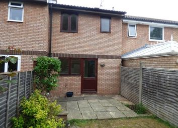Thumbnail 2 bed property to rent in Redlake Drive, Taunton