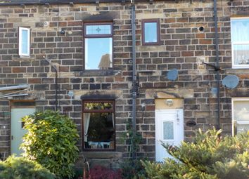 Thumbnail 1 bed terraced house for sale in Kilpin Hill Lane, Dewsbury