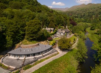 Thumbnail 2 bed terraced house for sale in Rivers Edge, 2 Riverside Terrace, Stepping Stones, Under Loughrigg, Ambleside
