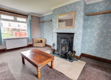 Thumbnail 3 bedroom semi-detached house for sale in Clayport Gardens, Alnwick, Northumberland