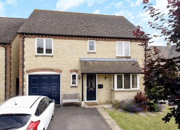 Thumbnail 4 bed detached house for sale in Kelham Hall Drive, Wheatley, Oxford
