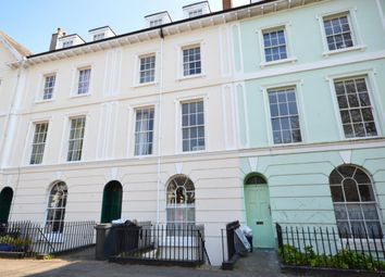 Thumbnail 2 bedroom flat to rent in Richmond Road, Exeter