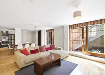 Thumbnail 2 bed maisonette to rent in Aston Mews, 103 Kilburn Lane, London