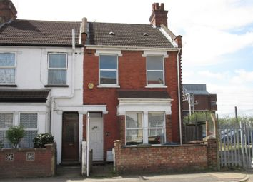 Thumbnail 3 bed end terrace house for sale in Cecil Road, Wealdstone
