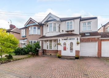 Thumbnail 5 bed semi-detached house for sale in Blenheim Road, North Harrow, Middlesex