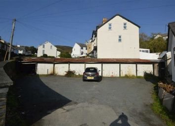 Thumbnail Property for sale in Garages And Yard, Copperhill Street, Aberdyfi, Gwynedd