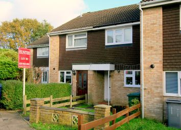 Thumbnail 2 bed terraced house to rent in Bryant Close, Barnet