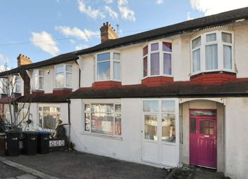 Thumbnail 3 bed property for sale in Lawrence Avenue, Palmers Green, London