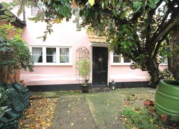 Thumbnail 3 bed cottage to rent in Exchange Street, Harleston