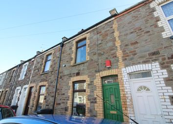 Thumbnail 3 bed terraced house for sale in Lower Station Road, Fishponds, Bristol