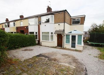 Thumbnail 3 bed semi-detached house for sale in Coldstream Place, Infirmary, Blackburn, Lancashire