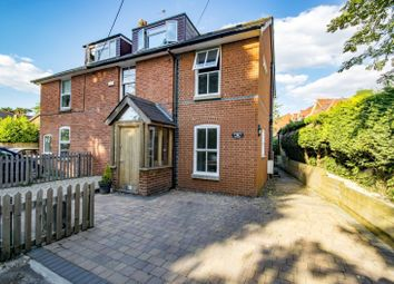 Whitehouse Road, Woodcote RG8. 4 bed semi-detached house