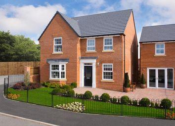 "Thumbnail 4 bedroom detached house for sale in ""Holden"" at Green Lane, Barnard Castle"