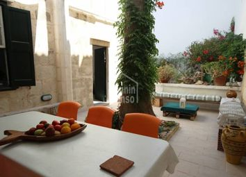 Thumbnail 2 bed town house for sale in Es Castell, Villacarlos, Balearic Islands, Spain