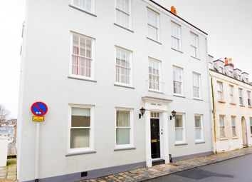 Thumbnail 7 bed town house to rent in Havilland Street, St. Peter Port, Guernsey