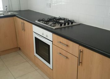Thumbnail 3 bed terraced house to rent in Edensor Road, Keighley, West Yorkshire