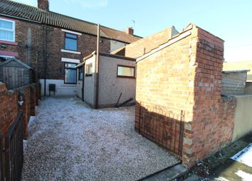 Thumbnail 2 bed property to rent in Milbank Terrace, Station Town, Wingate