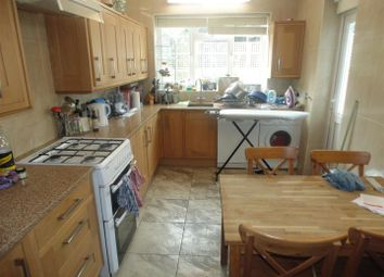 Thumbnail 3 bed property to rent in Clinton Road, London