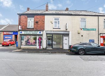 2 bed terraced house for sale in Haughton Green Road, Haughton Green, Denton, Manchester M34