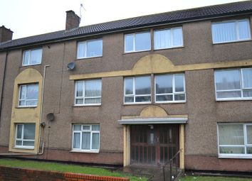 Thumbnail 2 bed flat for sale in Brecon House, Moorland Road, Port Talbot, Neath Port Talbot.