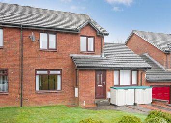 Thumbnail 4 bed link-detached house for sale in Ambleside, East Kilbride, Glasgow, South Lanarkshire